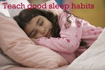 Regular Bedtimes And Sufficient Sleep >> Are Your Kids Getting Enough Sleep Centracare Health Central